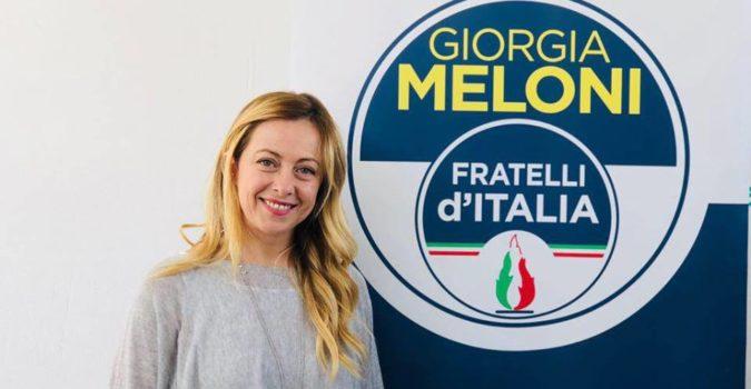 Il futuro di Fratelli D'Italia