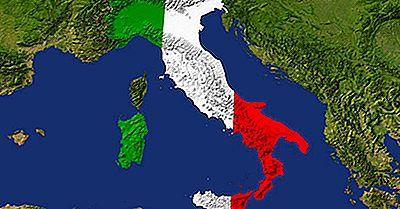 Cosa accade in Italia….