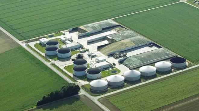 """FRATELLI d'ITALIA Cavarzere dice """"NO"""" all'impianto di biometano"""